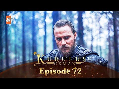 Kurulus Osman Urdu | Season 2 - Episode 72