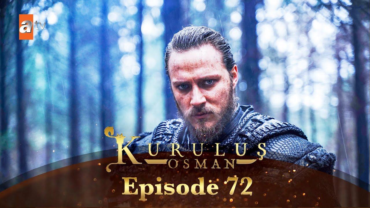 Download Kurulus Osman Urdu | Season 2 - Episode 72