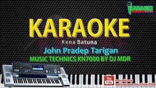 Download Karaoke KARO Kena Batuna VS Merangap GENDANG PATAM KN7000 HD Quality DJ MDR DIAZ Music 2018 Mp3