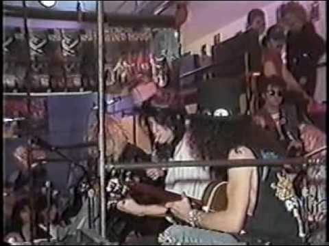 Guns n Roses - Patience - Unplugged