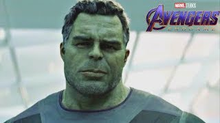 Russo Bros Explain Hulk's INJURIES After AVENGERS ENDGAME