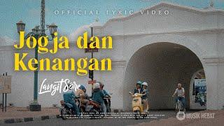 LANGIT SORE - JOGJA DAN KENANGAN ( OFFICIAL MUSIC VIDEO + LYRIC )