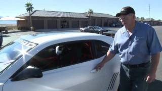 Camaro SSX Concept 2010 Videos