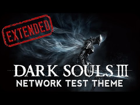 Dark Souls 3: Title Theme (Extended)