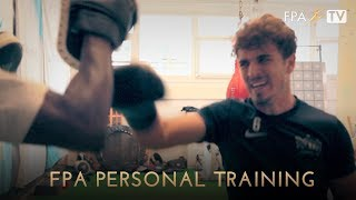 FPA TV: Personal Training for Football Players