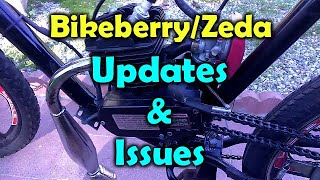 "PBK0042 - Bikeberry/""ZEDA"" BBR Tuning 26"" motorized bicycle - updates, upgrades and issues"