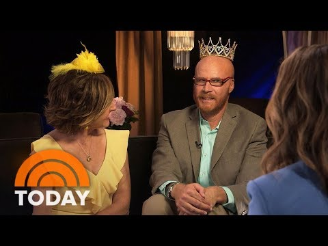 Will Ferrell And Molly Shannon Cover Royal Wedding As SNL's Presenters Cord And Tish  TODAY