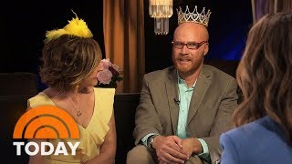 Will Ferrell And Molly Shannon Cover Royal Wedding As SNL