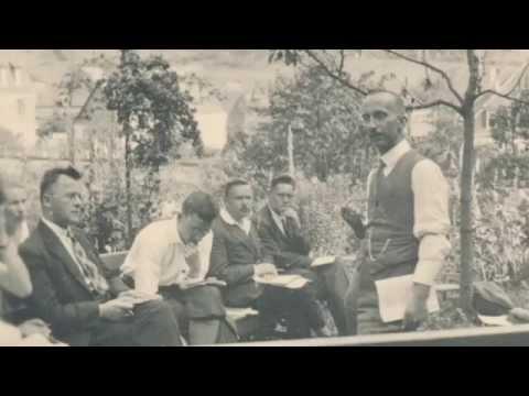 Richard Gölz: The Cantor of Swabia | Trailer | ArbatFilm