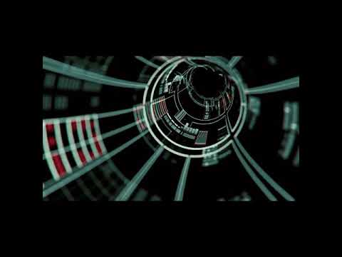 DJ Wank - Machine Escape (Rotraum Music)
