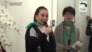 湯川れい子1/31 細川護熙を応援する有志記者会見 【IWJご支援を】http:/...