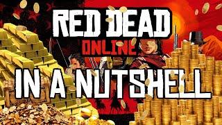 Red Dead Online - In A Nutshell
