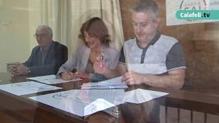 Conveni de servei d'atenció LGTBI entre l'Ajuntament de Calafell i la Generalitat de Catalunya