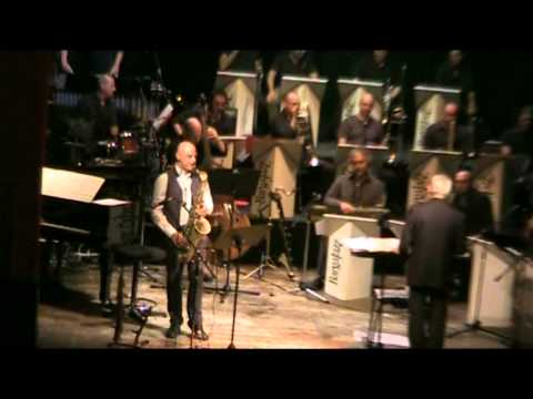 Barga Jazz 2013: arrangiamento vincitore sez. A