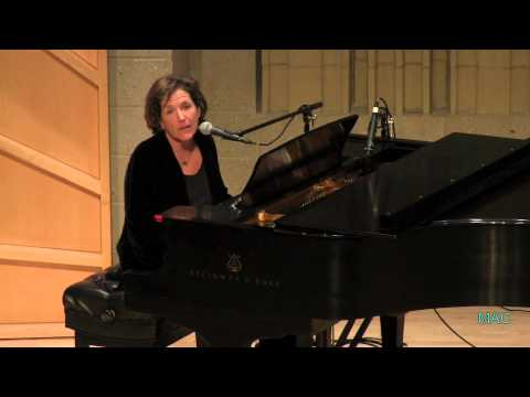 """Download Julie Gold sings """"From a Distance"""", They Write The Songs event 2011 Mp4 baru"""