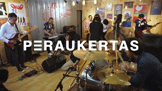 PERAUKERTAS - Live at Jammin' Box 2020