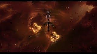 EVE Online. Гарячий релакс на четвірочку(№259)