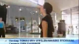 Tonya reportage VJR Macedonië