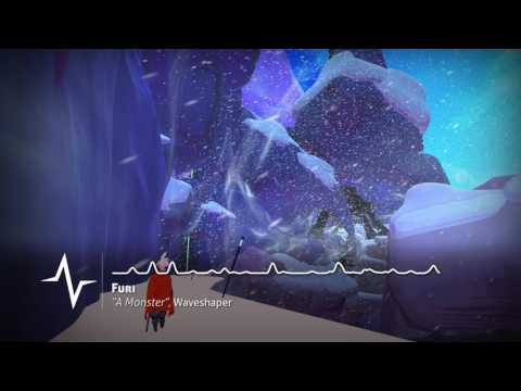 Waveshaper - A Monster from Furi original soundtrack