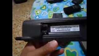Motorola populous vintage..