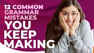 Download lagu NEVER MAKE These English Grammar Mistakes