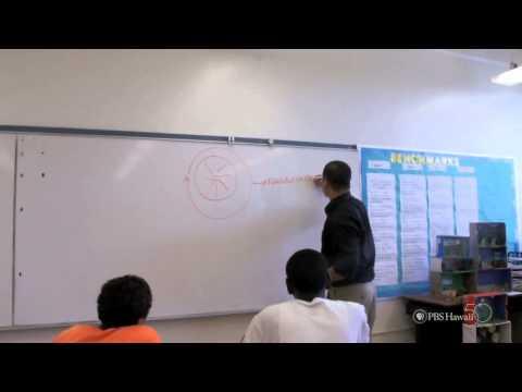 PBS Hawaii - HIKI NŌ Episode 207   Wheeler Middle School   Overcoming the Achievement Gap