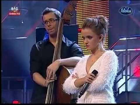 Angel - Carolina Deslandes