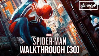 Vídeo Spider-Man