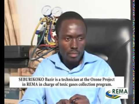 World Ozone Day 2011