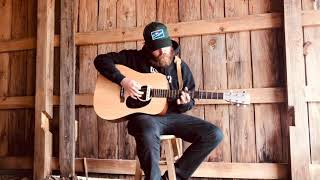 Drayton Farley - Feathered Indians [Tyler Childers Cover]