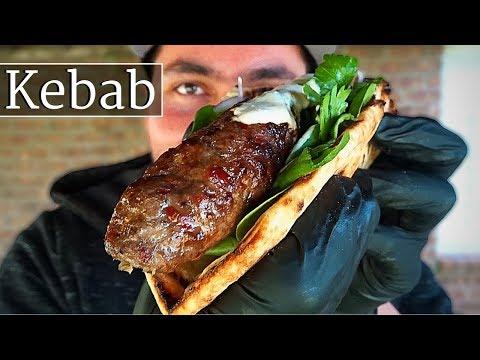 Kebab   La Capital