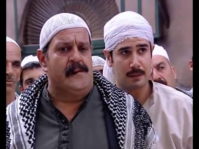باب الحارة الجزء الثاني الحلقة 12   ArabScene Org