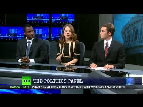 Full Show 10/1/13: Government Shutdown Brought to You by Citizens United