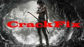 OUTDATED!!!!!!!!!!! Crackfix For Tomb Raider 2013 (steam must be runni