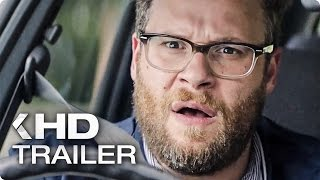 BAD NEIGHBORS 2 Trailer German Deutsch (2016)