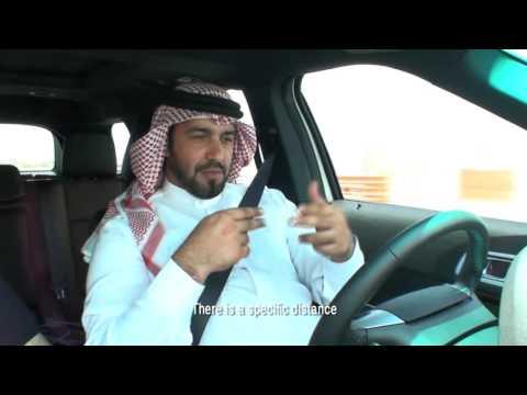 DUBAI Cruise Control
