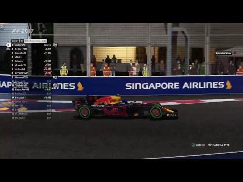 Singapore disaster