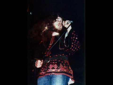 1971 Black Dog