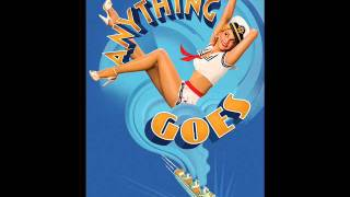 Anything Goes -- Overture [2011 Soundtrack]