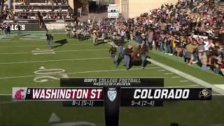 Highlights: Cougar Football vs. Colorado Nov. 10