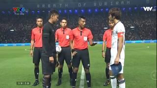 Đây là bằng chứng U23 Nhật Bản cố tình nhả cho Thái Lan thắng M150 CUP
