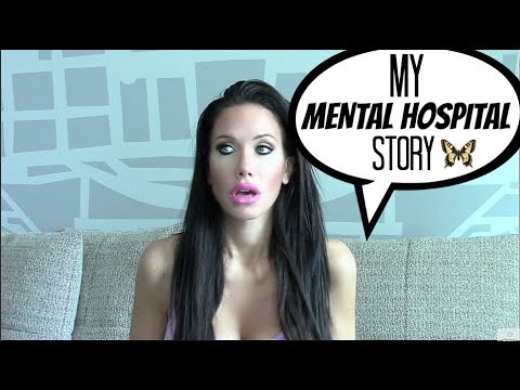 MY MENTAL HOSPITAL STORY