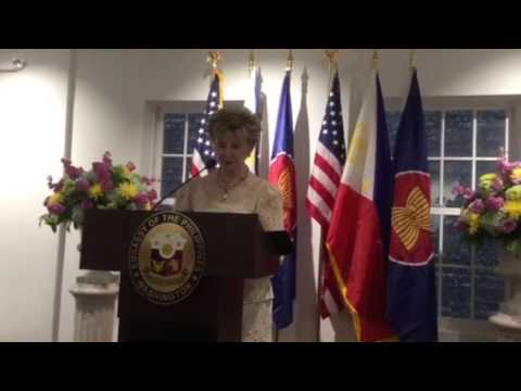 SPECIAL MESSAGE FROM U.S. CONGRESSWOMAN FROM GUAM (3)