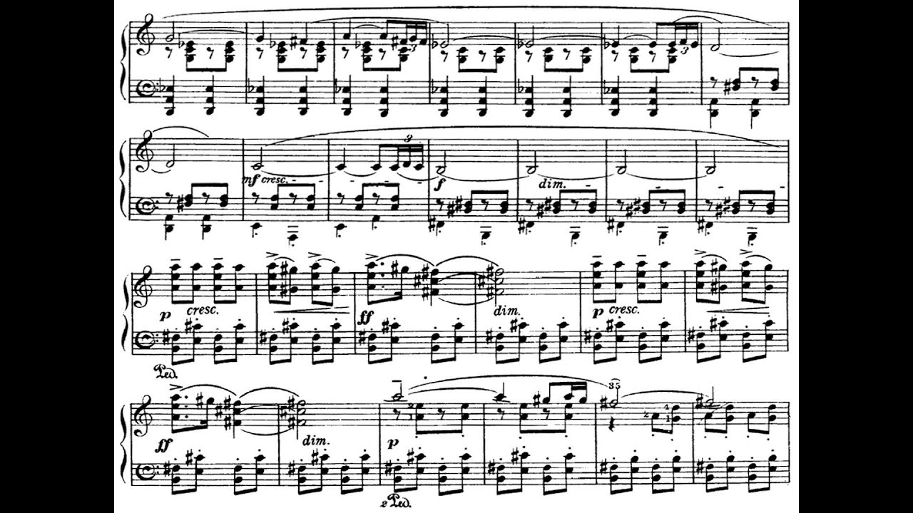 chair dance ritual song walmart cushions cziffra györgy de falla of fire for piano