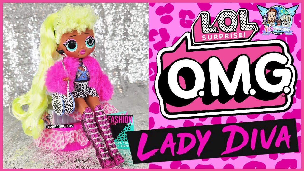 Cosmic Nova /& Cosmic Queen TOP SECRET hiver Disco OMG surprise MGA L.O.L Neuf dans sa boîte