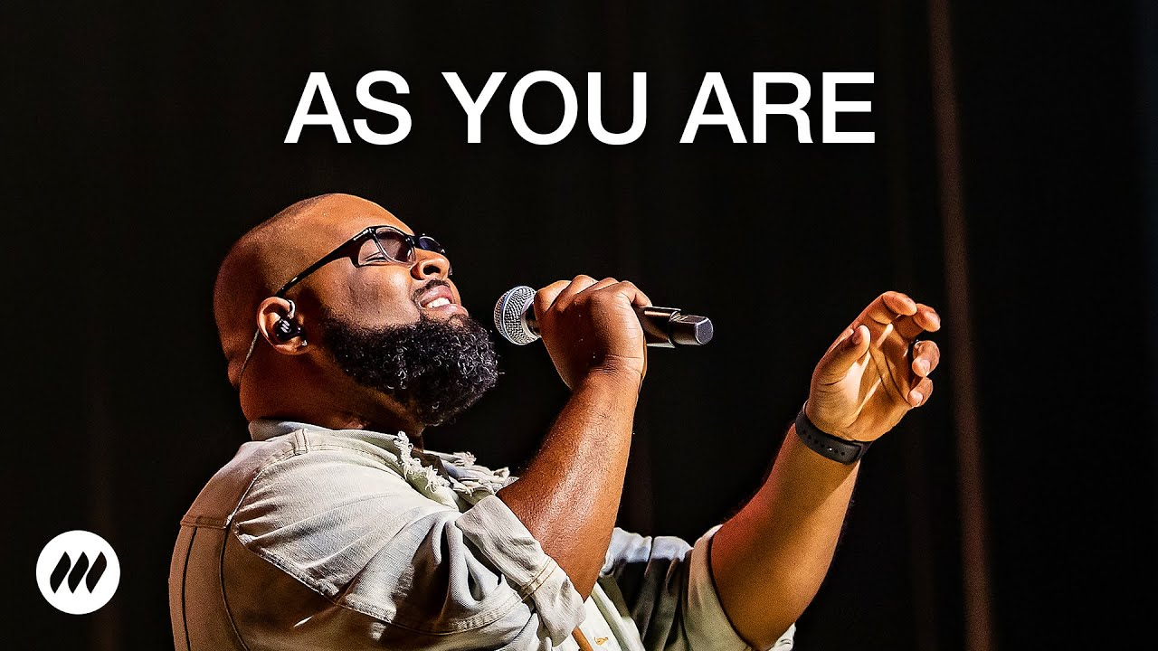 As You Are - Recorded Live at Life.Church - Life.Church Worship