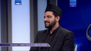 Live Nashr-e-Ramadhan - 9th May 2019