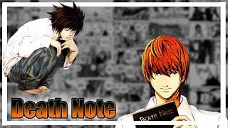 Death Note: Vale ou não a pena assistir