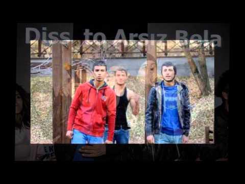 Cash ÖmeR - Diss Too Arsız Bela Sanjar İsyanqar26 Ana Yasta 2014