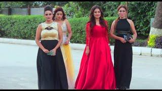 यस्तो पहिरनमा देखिए नायिका देखि मन्त्रीसम्म अवार्ड समाहारोमा | Celebrities Wear Different Dress